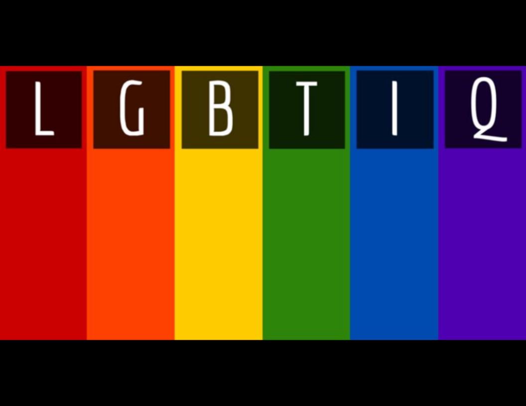 ¿Qué significa cada una de las letras de la sigla LGBTIQ?
