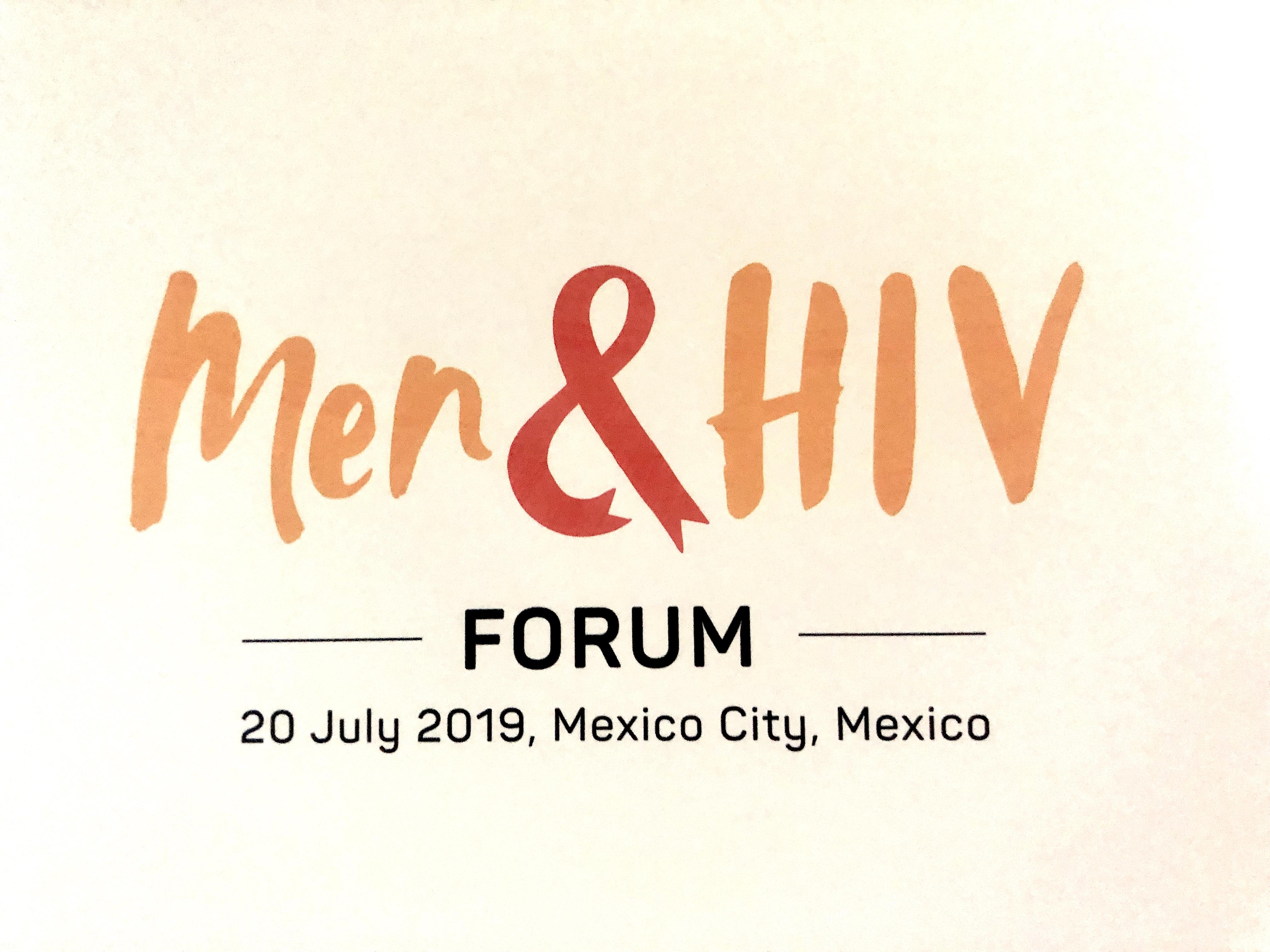 Men & HIV