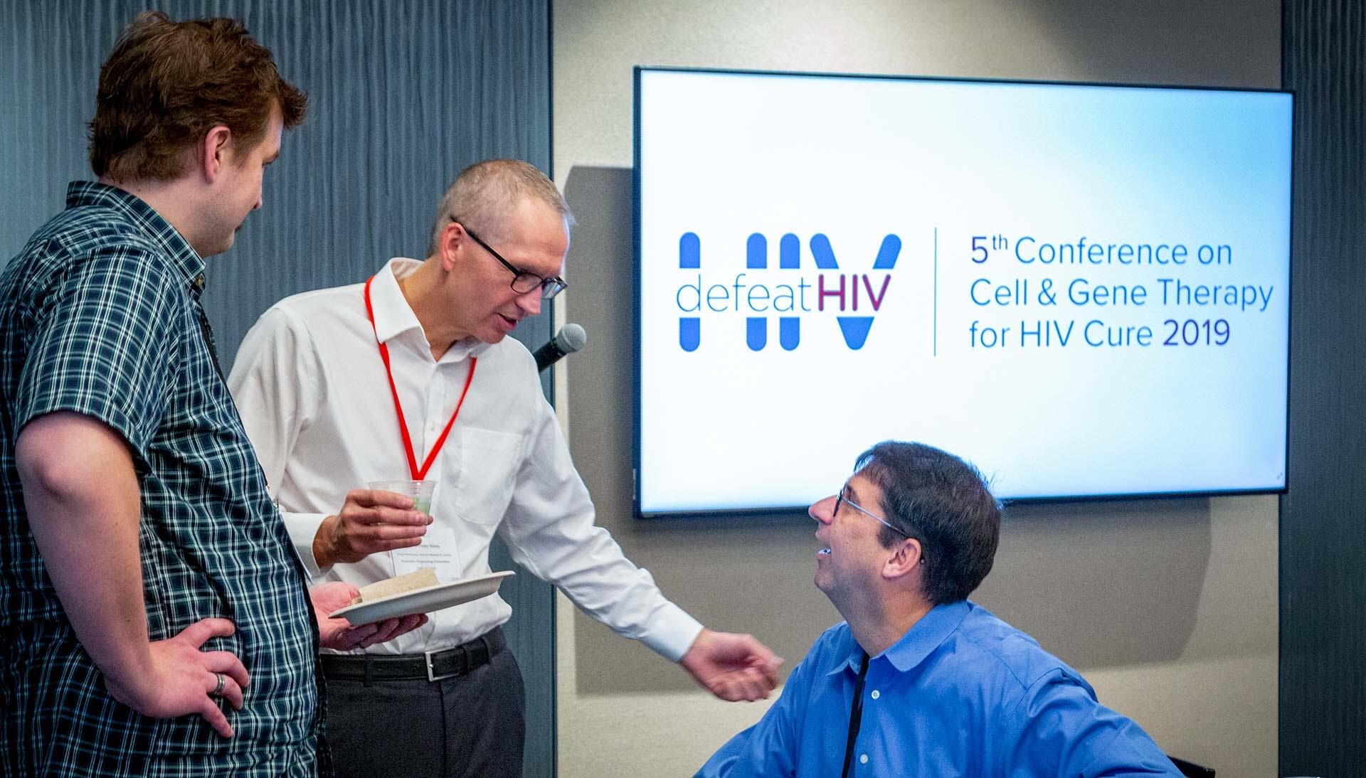 Científicos se reúnen en Seattle para compartir estrategias para una cura del VIH