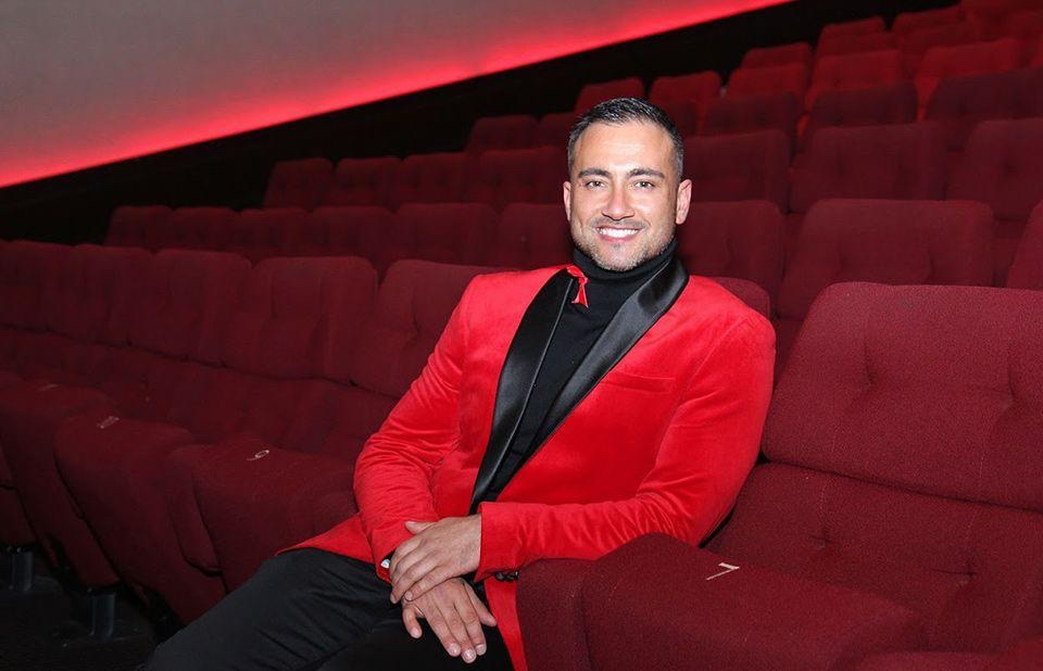 Mr. Gay Inglaterra da visibilidad al estigma en lo referente al VIH