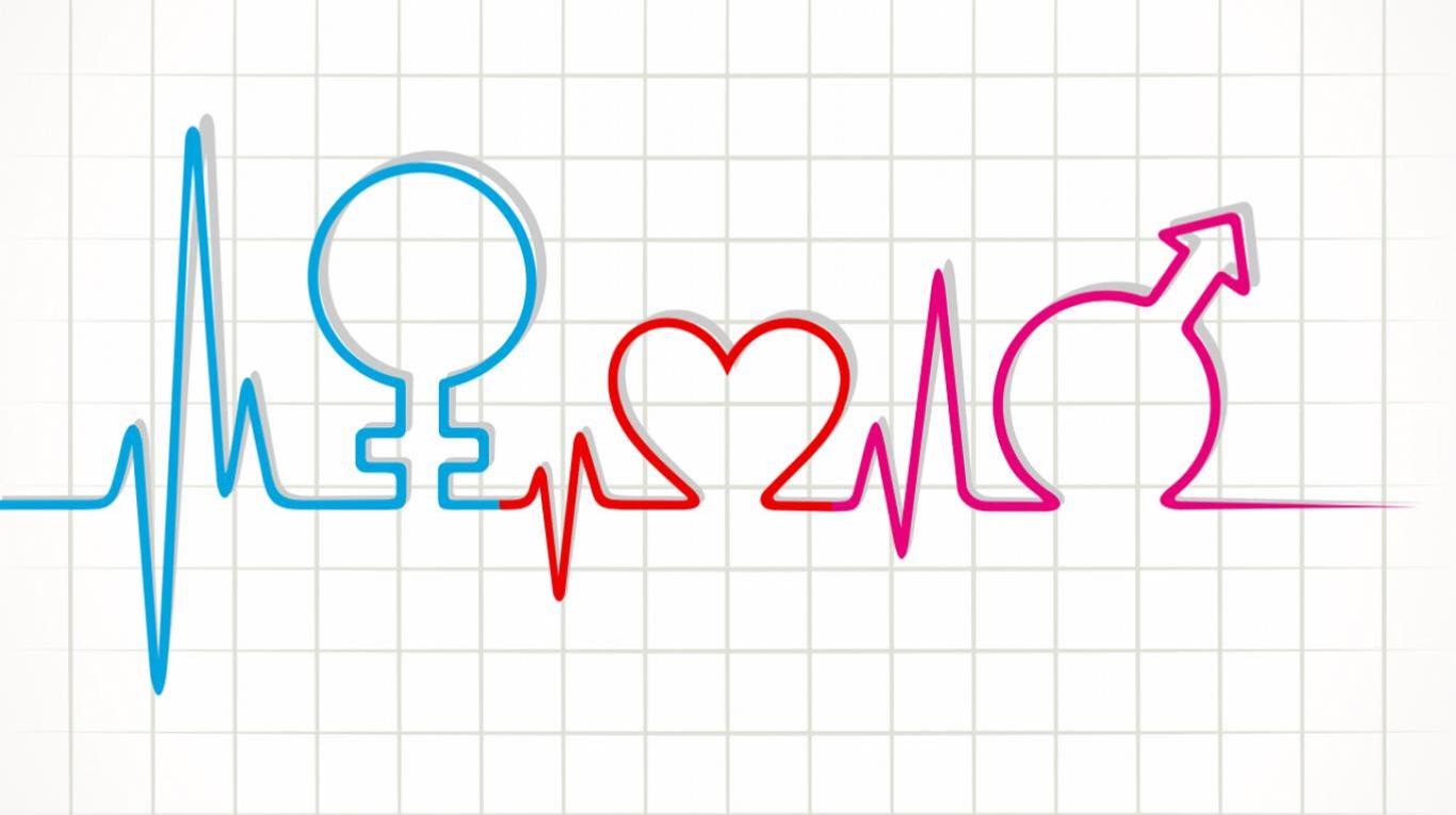 ElDía Mundial de la Salud Sexuales una buena oportunidad para recordar los cuidados durante las relaciones.