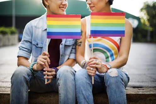 Deja de llamarlo una opción: los factores biológicos impulsan la homosexualidad