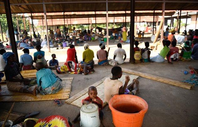 Cómo el cambio climático está afectando a las personas que viven con el VIH