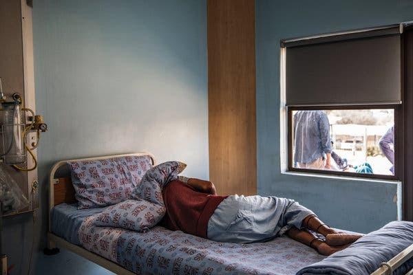 Un régimen simple puede prevenir la tuberculosis. ¿Por qué no hay más personas en él?
