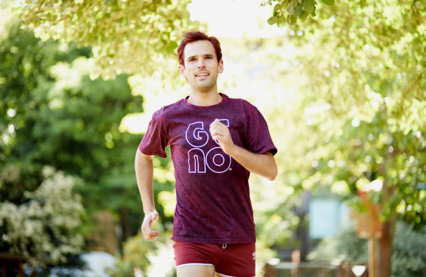 El ejercicio ayuda a aliviar la depresión y la ansiedad de las personas que viven con el VIH.