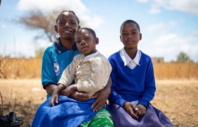 ONUSIDA insta a todos los países a aprovechar la oportunidad de liberar el poder y el potencial de esta generación de niñas