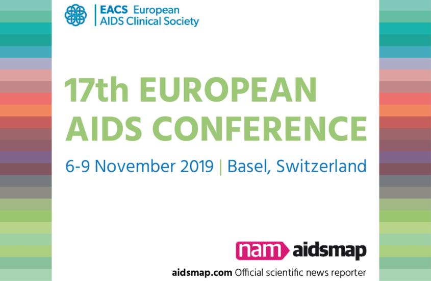 Próximamente: noticias de la 17ª Conferencia Europea sobre el SIDA