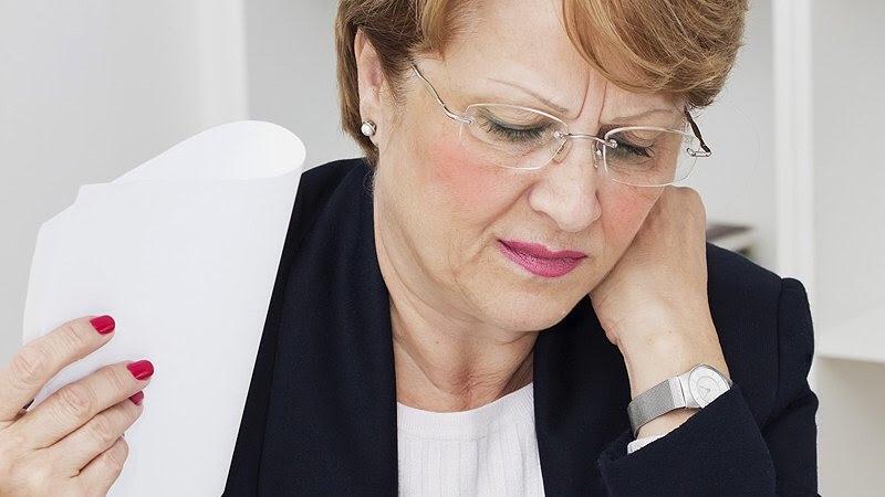 Cuidado del VIH conformado por la menopausia a medida que las mujeres envejecen