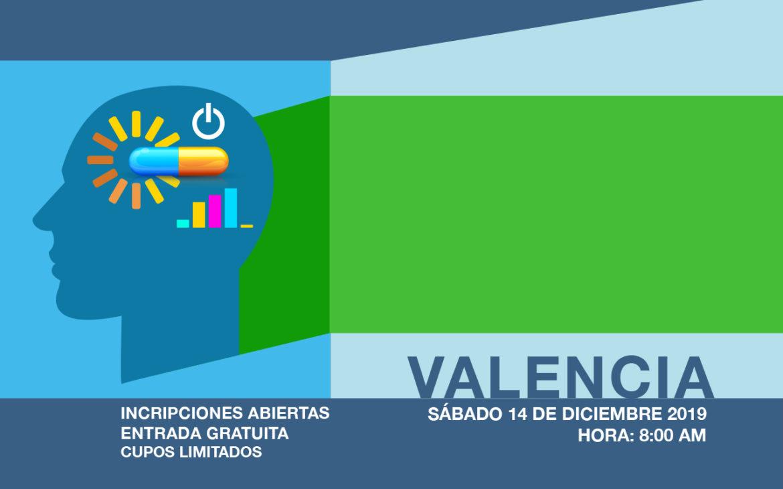 JORNADA DE CAPACITACIÓN PARA LA PREVENCIÓN, DIAGNÓSTICO Y TRATAMIENTO DE LA INFECCIÓN POR VIH VALENCIA 2019-2020