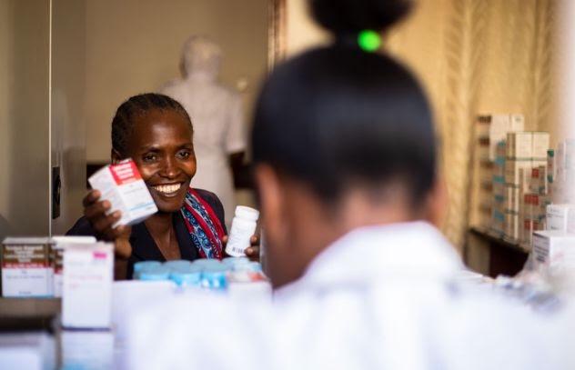 El número de personas en tratamiento por el VIH sigue creciendo