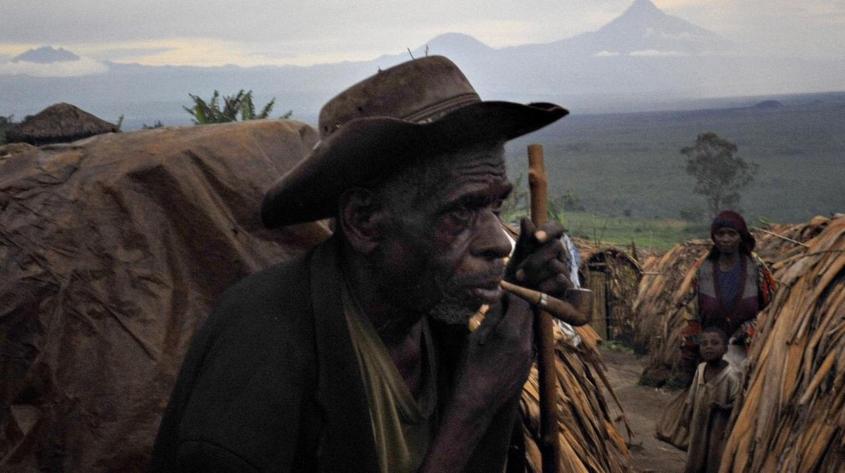 Las personas mayores con VIH, un reto sanitario mundial