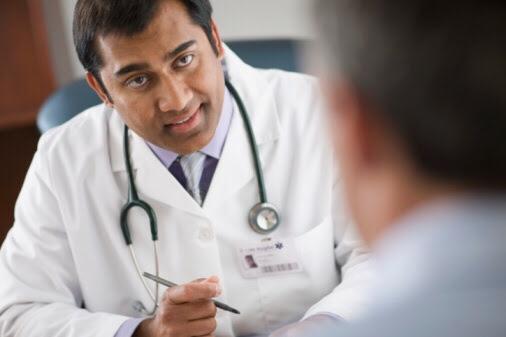 Precauciones para los diagnósticos presuntivos, especialmente en pacientes con VIH