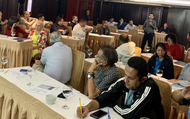 OPS y ONUSIDA presentaron los resultados de los estudios de prevalencia de VIH en poblaciones vulnerables de Venezuela