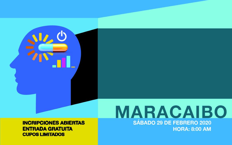 JORNADA DE CAPACITACIÓN PARA LA PREVENCIÓN, DIAGNÓSTICO Y TRATAMIENTO DE LA INFECCIÓN POR VIH MARACAIBO 2020