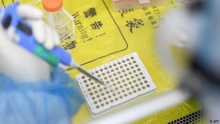 ¿Pueden los medicamentos contra el VIH inhibir el nuevo coronavirus?