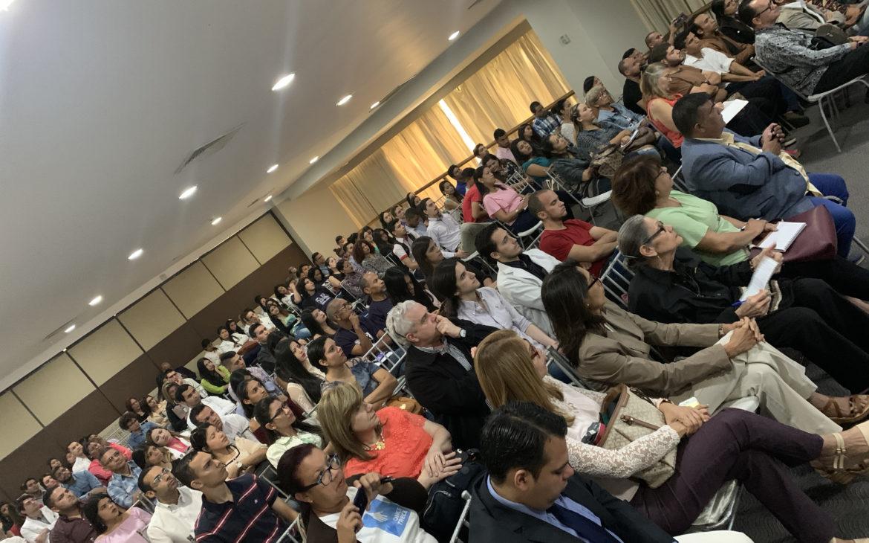 Jornada de actualización en VIH se realizó en la ciudad de Maracaibo