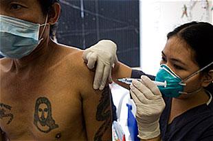 Las nuevas recomendaciones de la OMS para prevenir la tuberculosis apuntan a salvar millones de vidas