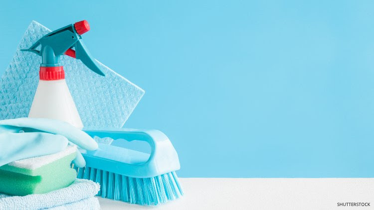 Cómo desinfectar adecuadamente sus superficies durante COVID-19