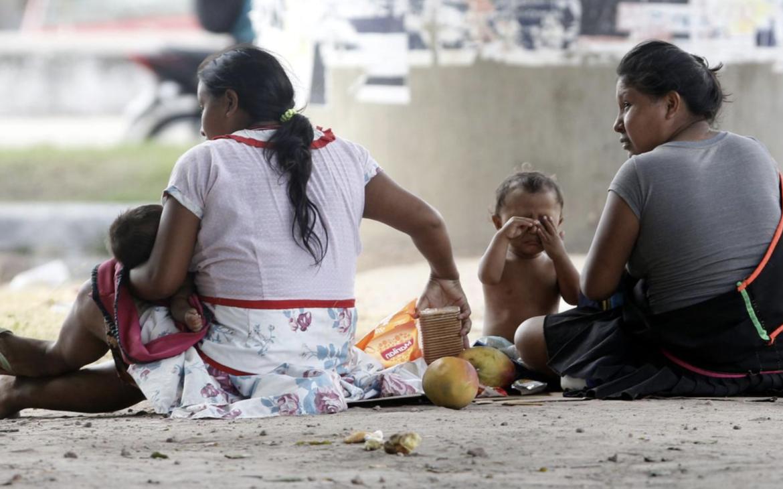 Warao muere por Covid-19 y la alcaldía de Belem aísla a 50 indígenas