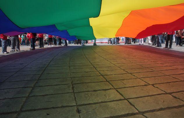 ONUSIDA y MPact preocupados por las personas LGBTI y COVID-19