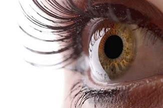 Ojos y coronavirus