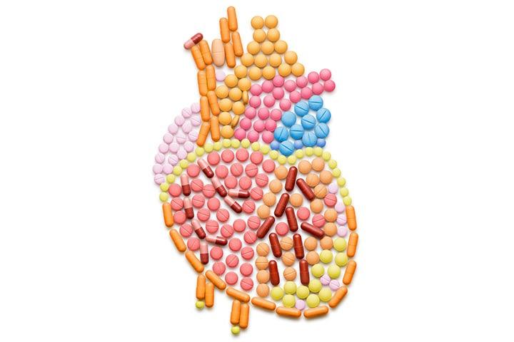 No suspenda los anti hipertensivos por la preocupación de COVID-19