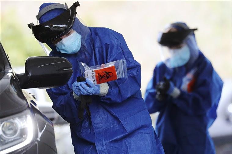 ¿Las personas que viven con el VIH tienen un mayor riesgo de coronavirus?