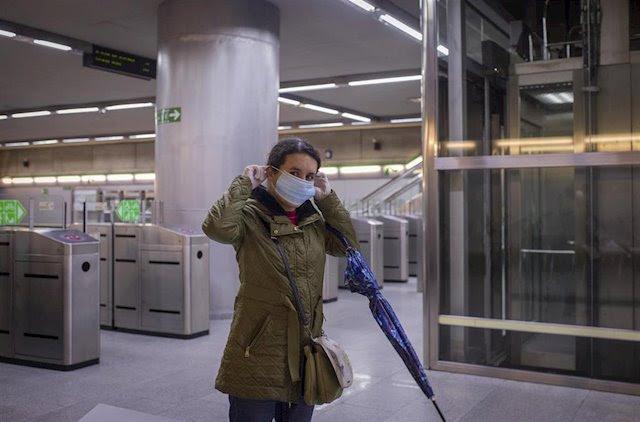 """La OMS vaticina una """"nueva realidad"""" tras superar la crisis del Covid-19, pues el virus no desaparecerá"""