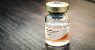 Ensayo clínico de NIH muestra que Remdesivir acelera la recuperación de COVID-19 avanzado