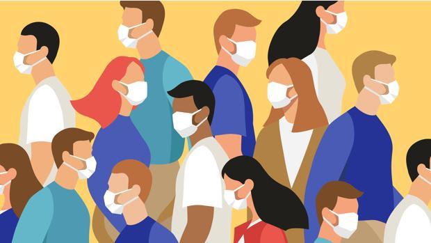 Cómo cambiará el coronavirus nuestra forma de relacionarnos con los demás