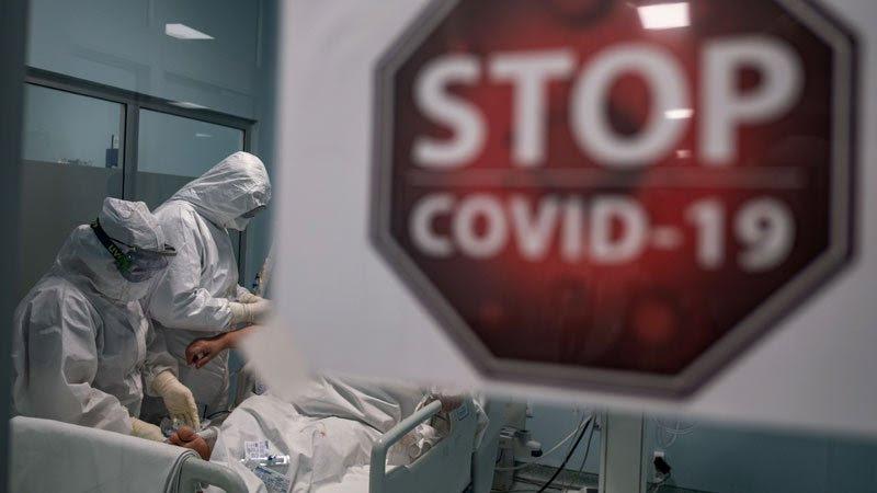 Las consecuencias imprevistas de la atención pandémica