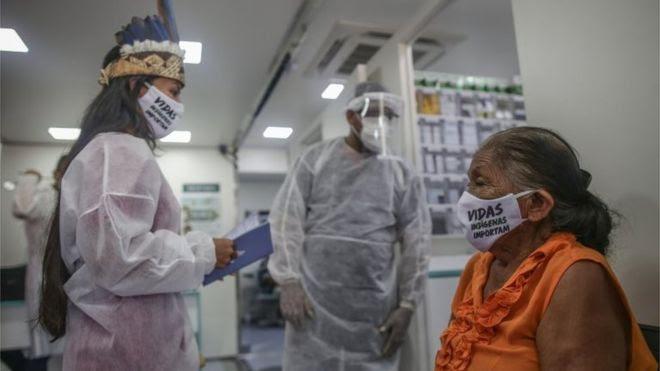 """""""Sudamérica se ha convertido en un nuevo epicentro del coronavirus"""", alerta la OMS"""