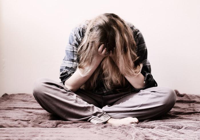 ¿Depresión y ansiedad en COVID-19 son indicadores de ataque al sistema nervioso central?