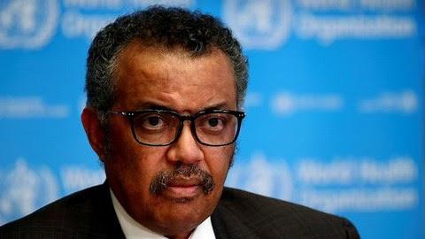 La OMS lanza una alerta: «El mundo se encuentra en una nueva y peligrosa fase»