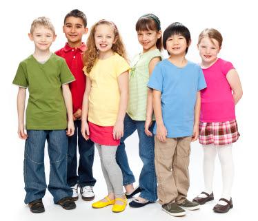 Estudio: la mayoría de los niños con COVID-19 tienen enfermedad leve, la mortalidad es rara