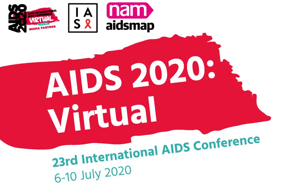 AIDS 2020, VIRTUAL