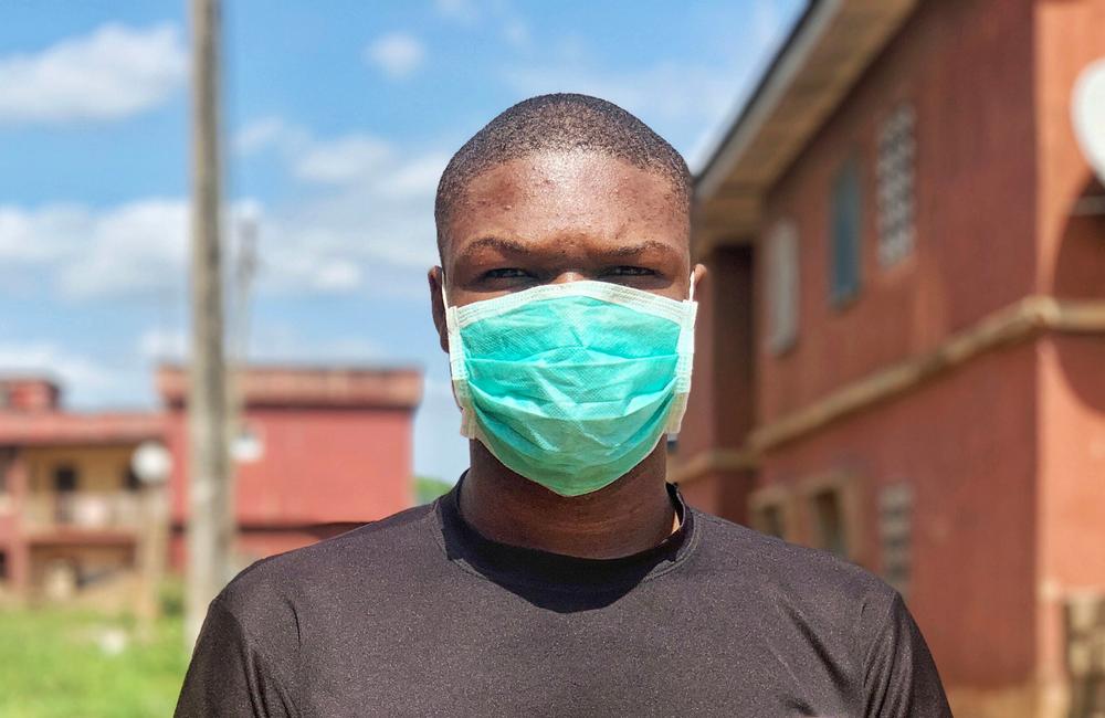 Estudio sudafricano de personas con VIH con mayor riesgo de muerte por COVID-19