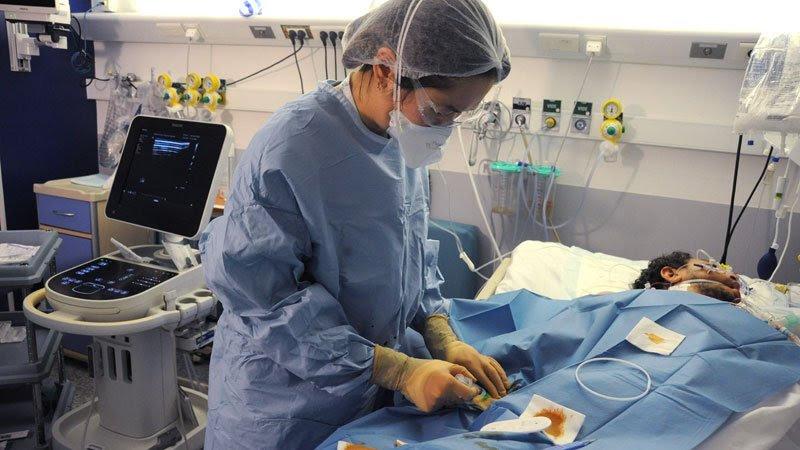 Tener cáncer aumenta el riesgo de muerte en pacientes con COVID-19