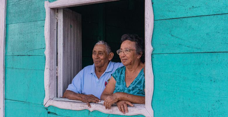 Las enfermedades no transmisibles se duplican entre las personas mayores que viven con el VIH en América Latina