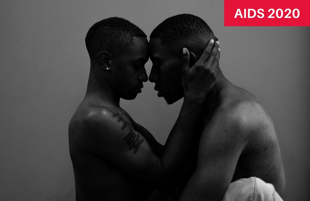 Los HSH que viven en países africanos que criminalizan el sexo gay tienen un riesgo mucho mayor de contraer el VIH.
