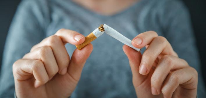 Un tercio dejó de fumar en el programa para dejar de fumar de Duke para personas con VIH
