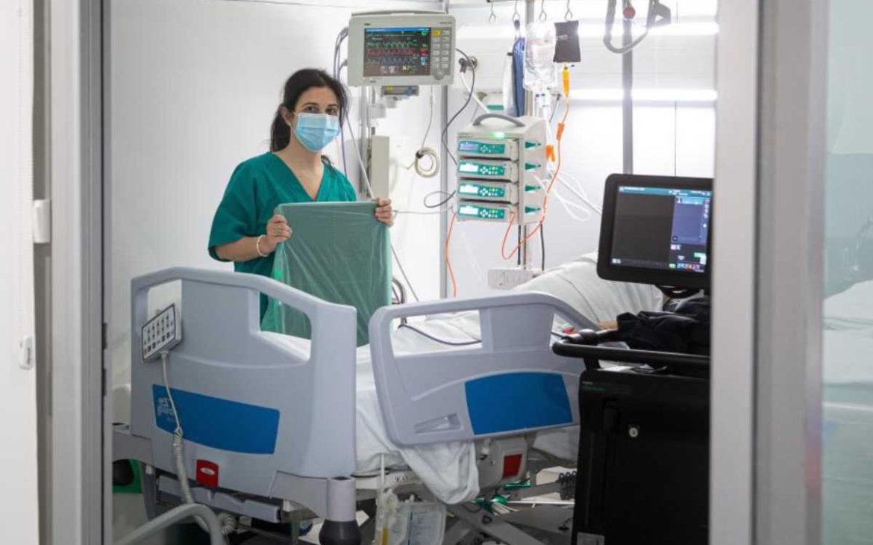 ABC-GOALS: puntaje de riesgo para predecir ingreso a unidad de cuidados intensivos en pacientes con COVID-19