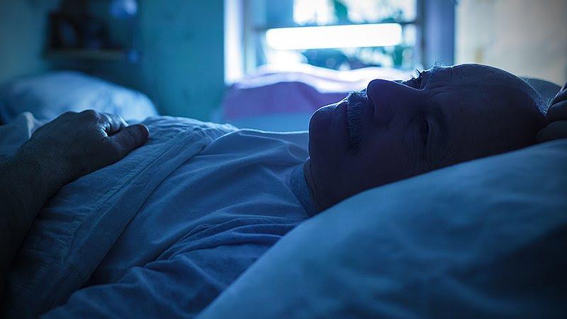 Insomnio en la pandemia