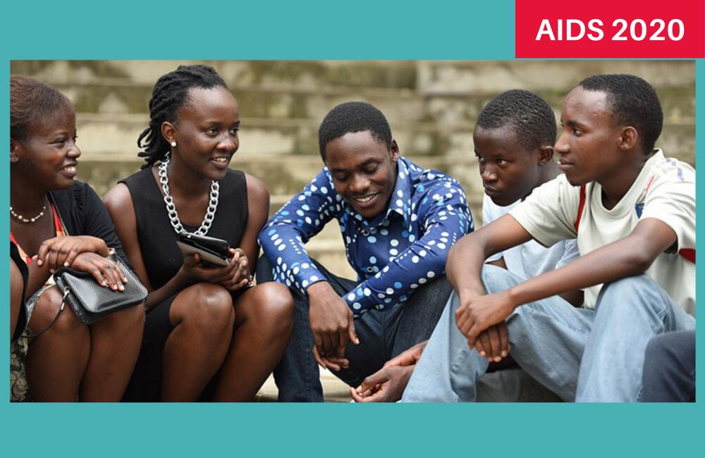 Mala adherencia asociada con eventos de vida disruptivos en jóvenes que viven con VIH