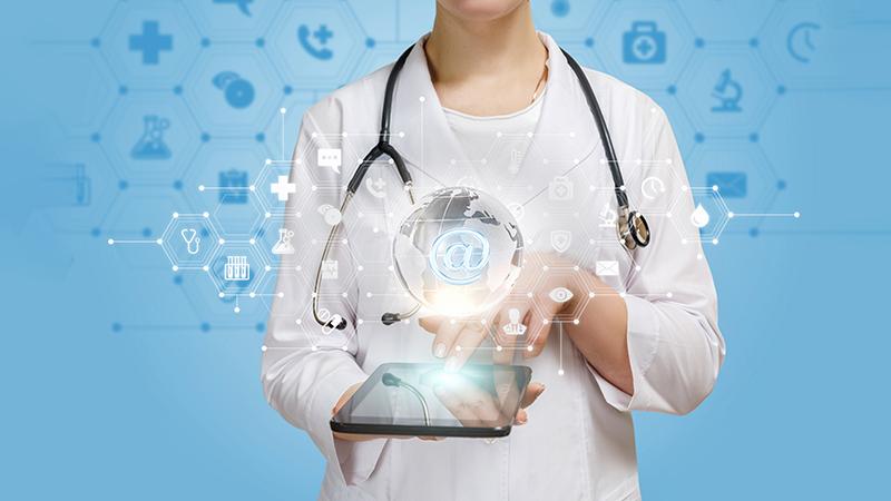 Demanda acelerada de contenido médico virtual por la pandemia
