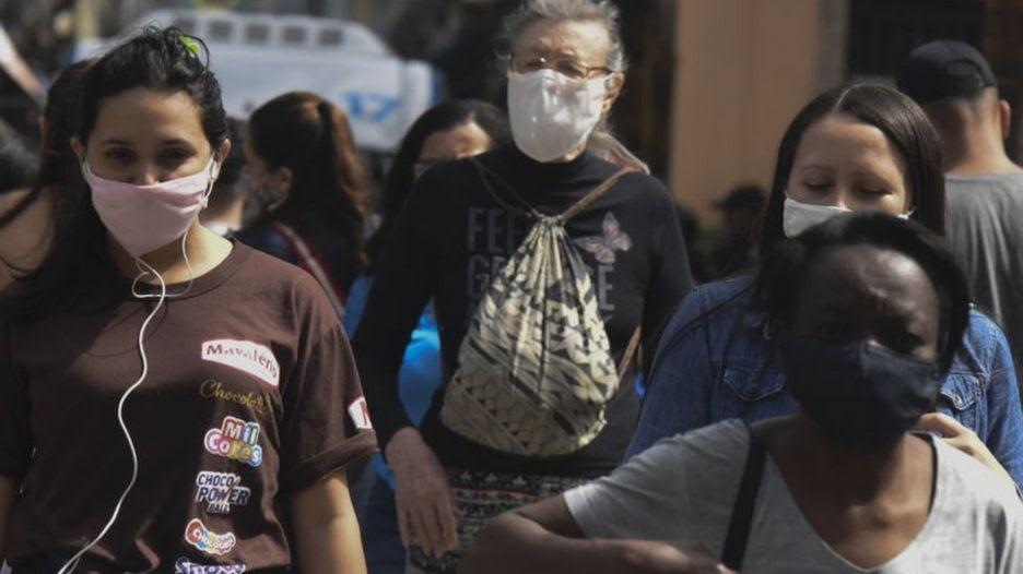 Coronavirus: el mundo supera los 25 millones de casos de covid-19
