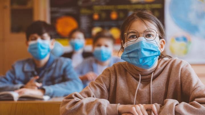 La OMS da las condiciones para una vuelta al colegio libre de coronavirus