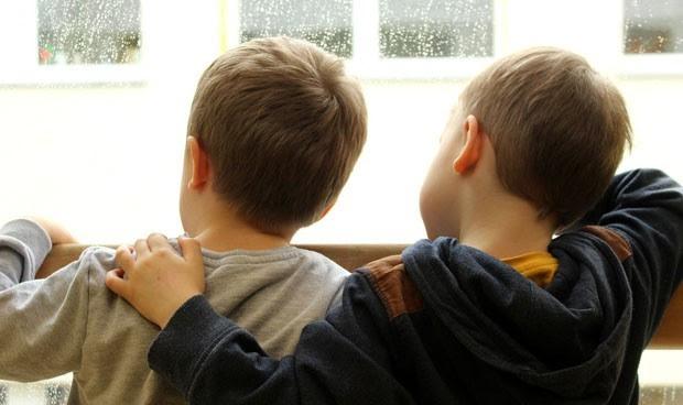 Los niños son propagadores silenciosos del Covid-19