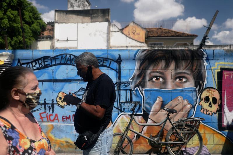 América Latina supera los 8 millones de casos de coronavirus