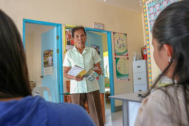 En la encuesta mundial de pulso de la OMS, el 90% de los países informan interrupciones en los servicios de salud esenciales desde la pandemia de COVID-19